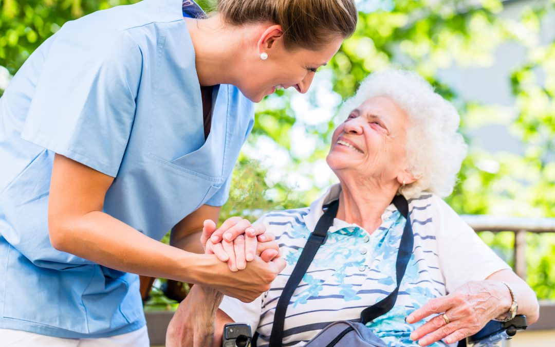 Aged Care Horror Stories