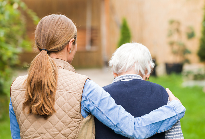 It's Critical We Protect our Older Australians
