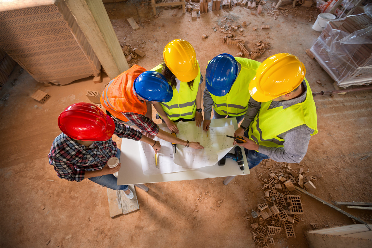 The heavy toll of construction duplication