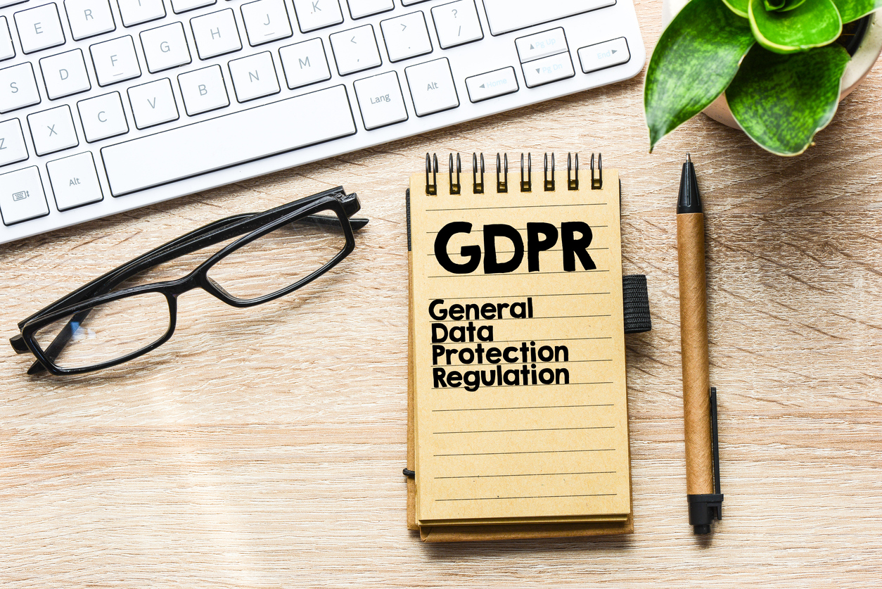 GDPR forces a rethink on who owns HR data